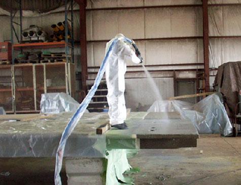 X-Pert Industrial Coating