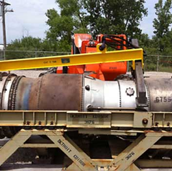 Industrial Maintenance & Repairs