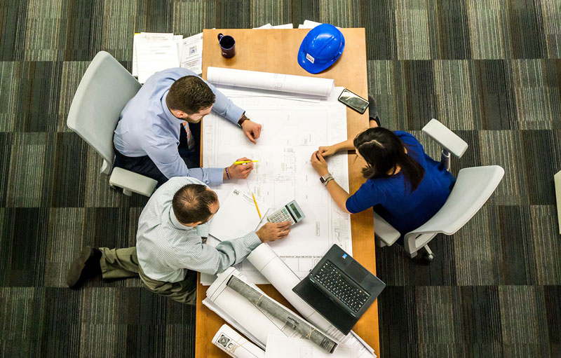 Building Management Blueprint